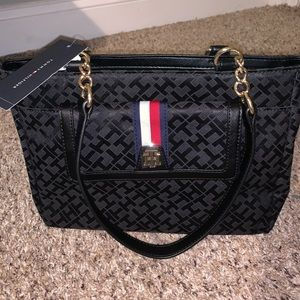 Brand new with tags Tommy Hilfiger purse